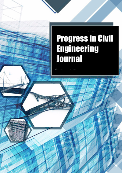 PROGRESS IN CIVIL ENGINEERING JOURNAL